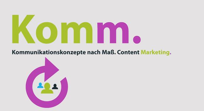 Kommunikationskonzepte und Marketingstrategien im Raum Saarland, Rheinland-Pfalz und Baden-Württemberg. Entwicklung von Kommunikationskonzepten.