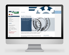 illmedia - medienagentur saarland - website meterbearings